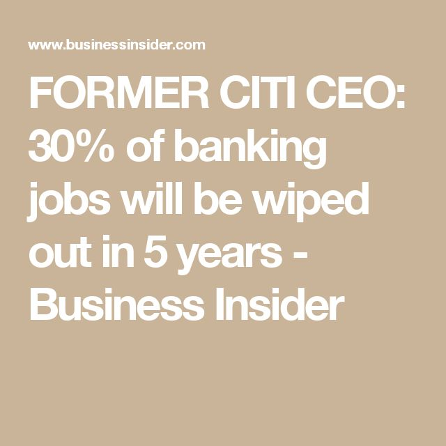 Más de 25 ideas increíbles sobre Bank jobs en Pinterest - investment banker job description