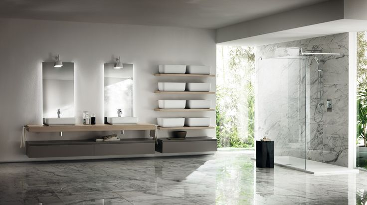 Scavolini with Nendo and Diesel at Cersaie