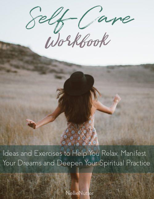 free self-care workbook