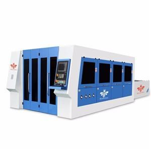 Wuhan Laser Cutting Machine  Brand : Honeybee Product origin : China Delivery time : 20 days Supply capacity : 10 set/month