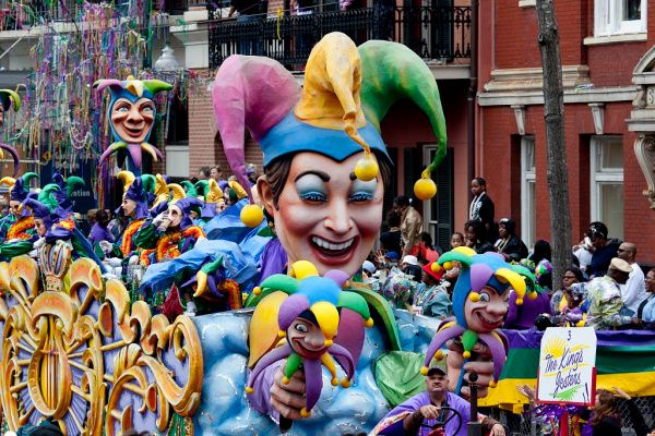 What is Mardi Gras (Plus Five Ways to Experience Carnival in New Orleans)