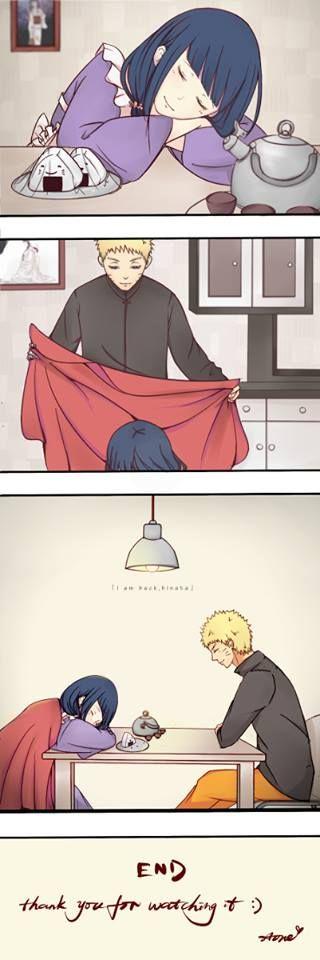 naruhina .... Naruto and Hinata