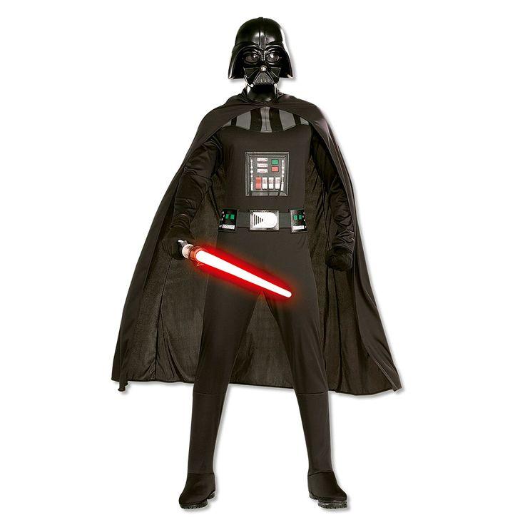 Disfraz Darth Vader con Espada Star Wars Adulto - Miles de Fiestas