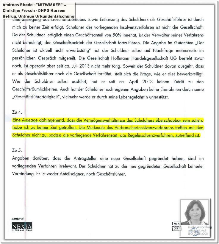 DHPG Dr. Harzem & Partner ist eine der grösseren Kanzleien die das RECHT der anderen in besonders hohem maße mit den FÜSSEN treten! In diesem Bereich liegt wahrscheinlich auch der Schwerpunkt von Gereon Gemeinhardt - DHPG Dr. Harzem & Partner - 53332 Bornheim Adenauerallee 45-49Tä
