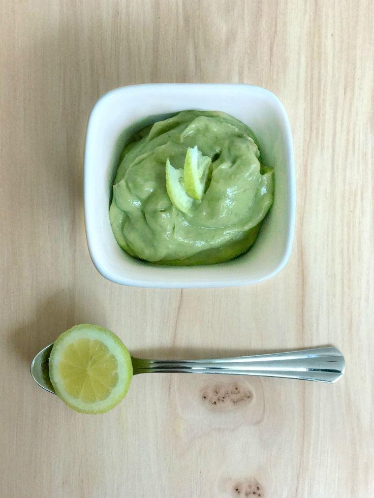αβοκάντο κρέμα , αβοκάντο μους http://www.pandespani.com/syntages/avocado-cream-mousse-toast/