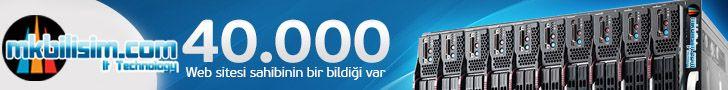MK Bilişim İnternet Hizmetleri Web Hosting ve Alan adı Hizmetleri http://www.mkbilisim.com Mail ve Destek mkbilisim@mkbilisim.com MKB Information Technology http://www.mkbilisim.com/support/contact-us.php #hosting #reseller #linuxhosting #windowshosting #linuxreseller #windowsreseller #domain #domains #alanadı #ucuzalanadı #domainname #com #net #vps #vds #sunucu #Dedicated #sanalsunucu #bulutsunucu #bulut #cloud #CloudSunucu #email #emailhosting #mailhosting #ssl #sslsertifikası #websitesi…