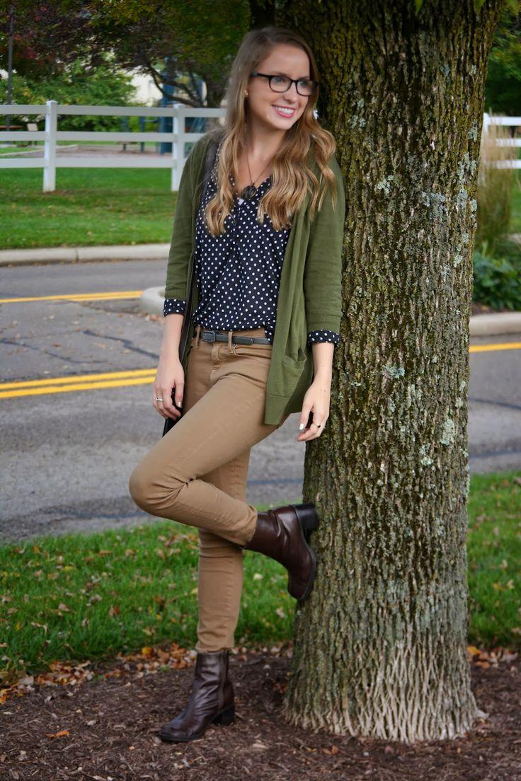 Wearing Fall