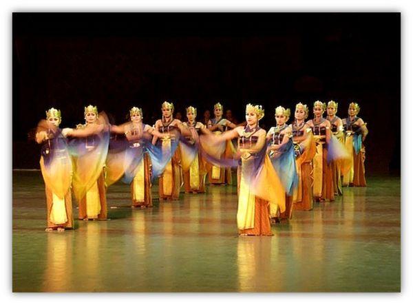 Tiket Ramayana Ballet