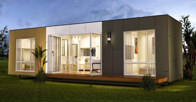 shipping container house norfolk - Google Search