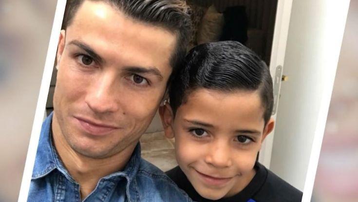 Promi-News des Tages: Drückt Ronaldo Jr. bald die Schulbank mit Prinz George?