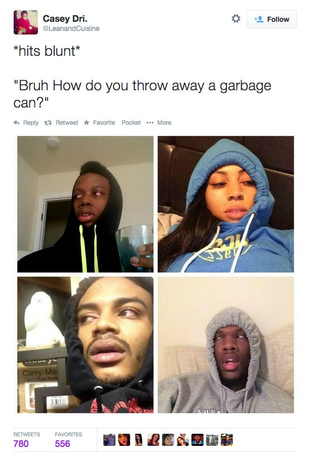 "22 Of The Best ""Hits Blunt"" Memes Perfect For The Weekend - Gallery 