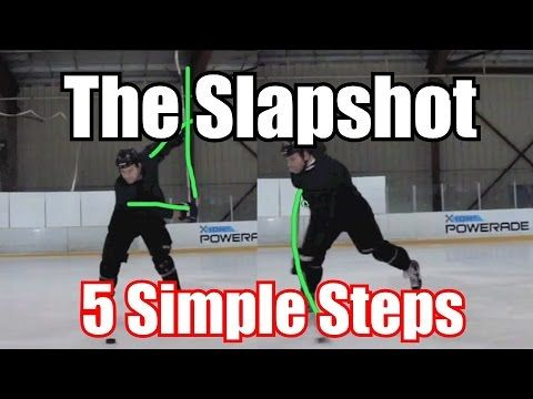 how to make a hockey pass rebounder