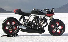 Concept Motorcycle 2012