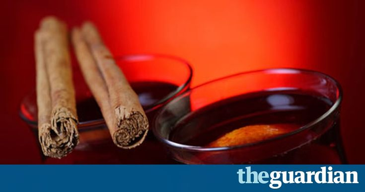 Is mulled wine a guaranteed spirit raiser, or by far the worst thing about Christmas? What do you put in yours?