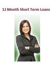 #12MonthShortTermLoans arrange small amount ranging from £100 to £1000 with easy repayment option. Availing for these financial services you don't need to undergo any hectic and time consuming procedure against the approval. www.nocreditcheck12monthloans.co.uk