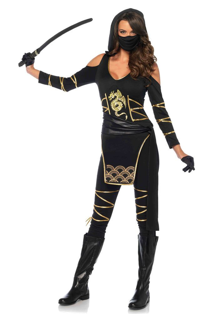 17 best ideas about female ninja costume on pinterest female ninja ninjas and female assassin. Black Bedroom Furniture Sets. Home Design Ideas