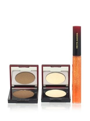 Kevyn Aucoin Sun Kissed 3-Piece Eye