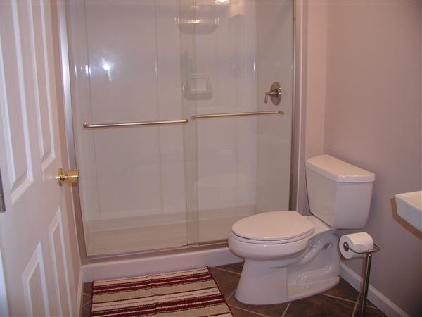 Best Bathroom Redo Images On Pinterest Basements Bathroom - Bathroom fan installation contractor for bathroom decor ideas