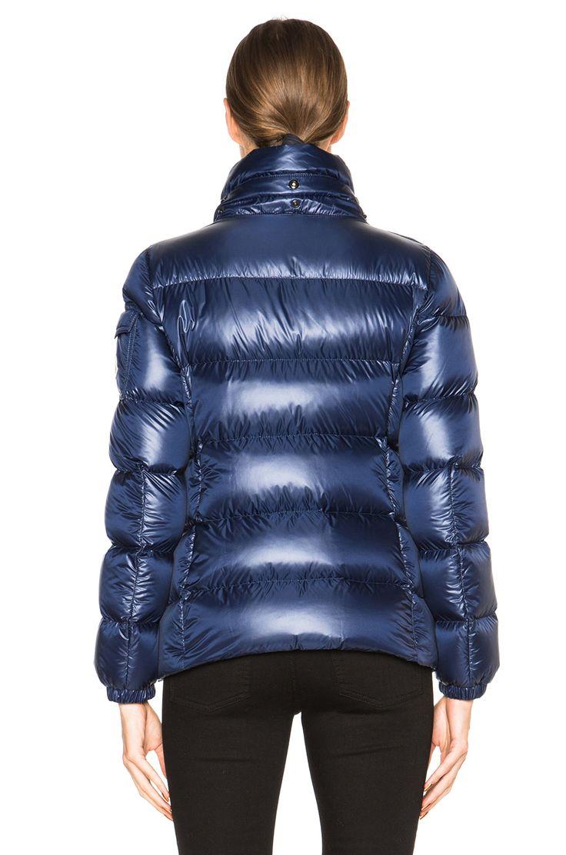 Nickelson moena cobalt damen winterjacke mit pelzkragen 2014