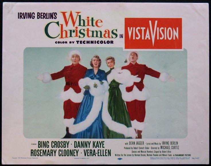 19 best Film/White Christmas images on Pinterest   White christmas ...