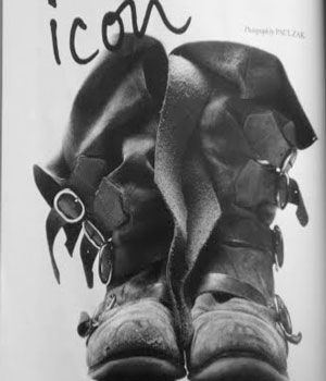 vivienne westwood pirate boots.