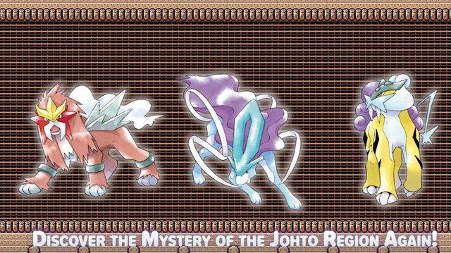 """""""Pokémon Crystal"""" Heads to Nintendo 3DS eShop on January 26"""