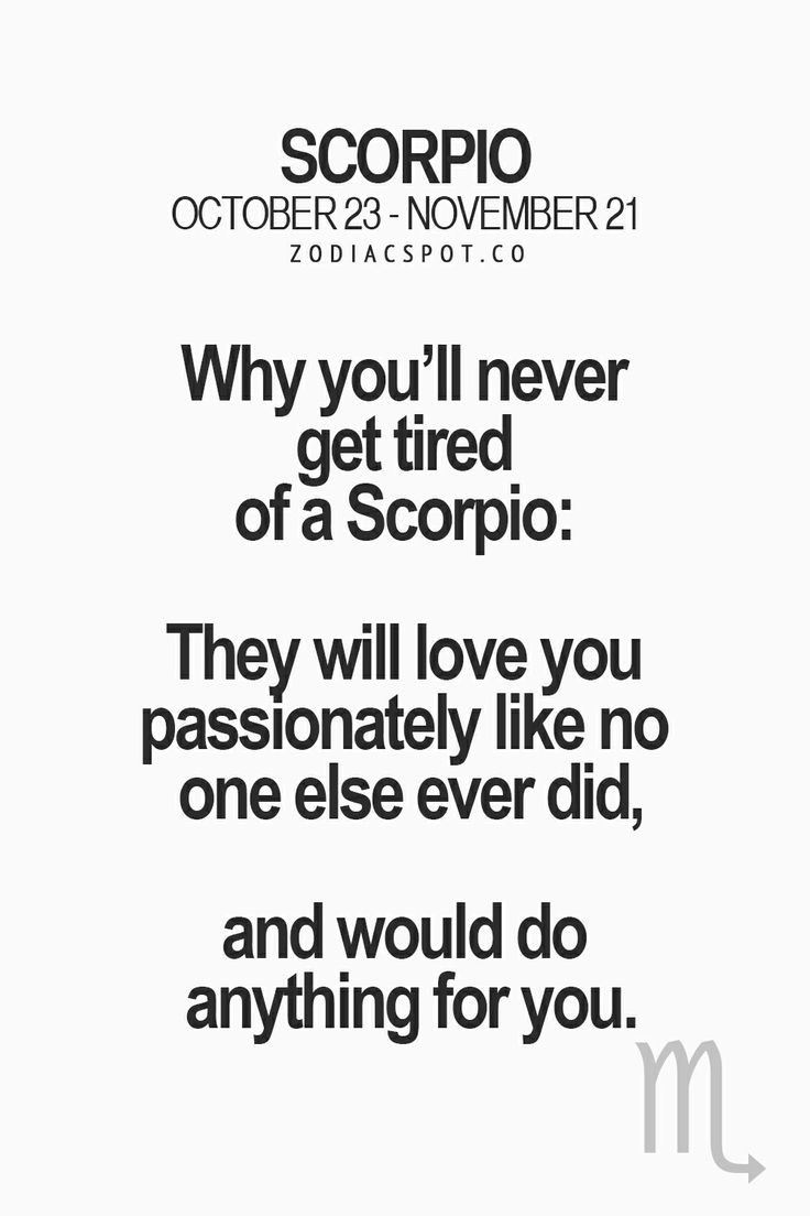 scorpios in love .love hard .they have there one and only we will rock your world