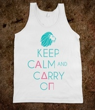 Keep calm and ADPi on.