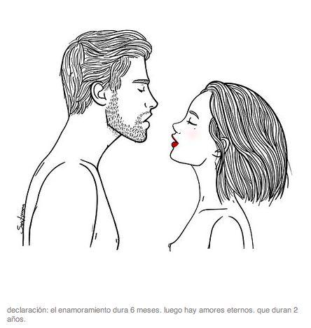 Sara Herranz: ilustradora de intimidades
