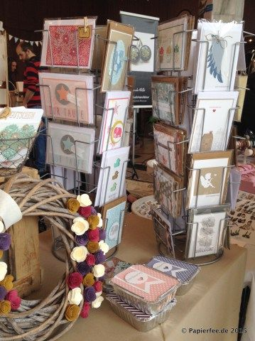 Stampin'Up! Papeterie Handmade with Love