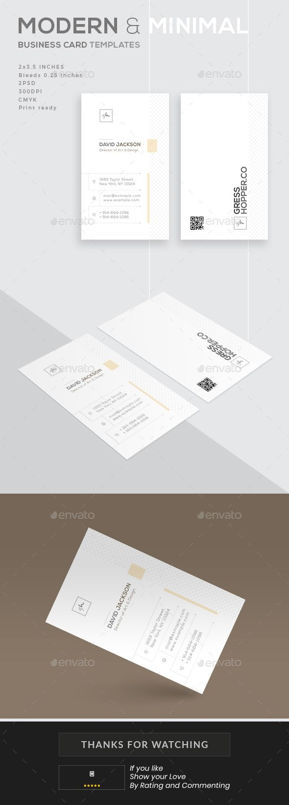 3826 Best Business Card Images On Pinterest Business Card Design