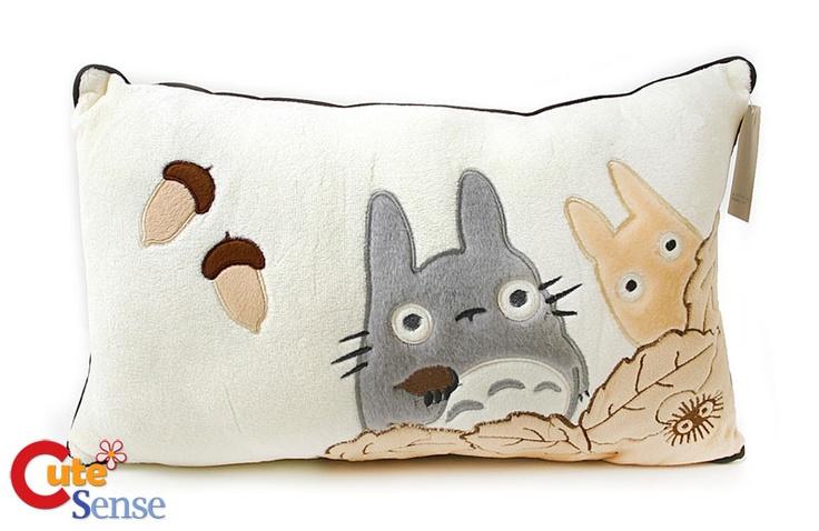 totoro: Totoro Nurseries, De Totoro, Ghibli Pillows, Totoro Pillows, Cushions Awhhh, Pillows Cushions, 23 99 Totoro, Totoro Cushions, Cushion