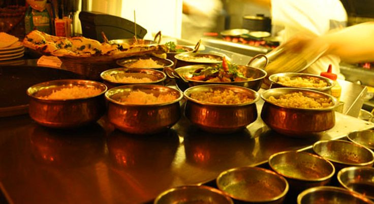 Annapurna 2012 best indian restaurant in seattle things - Annapurna indian cuisine ...