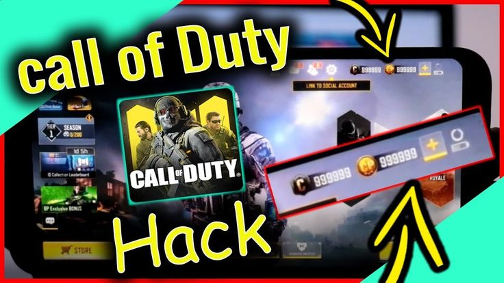 Call of Duty Mobile Hack Get Unlimited Free Credits and