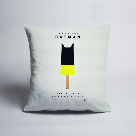 My Superhero Ice Pop - Batman - Cushion cover