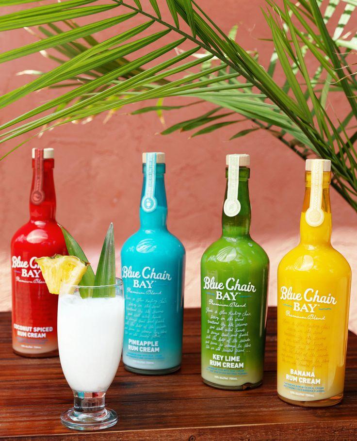 Blue Chair Bay Rum Creams in 2020 Key lime rum cream