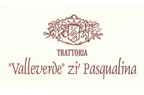 Osteria e trattoria Zia Pasqualina - www.ziapasqualina.it