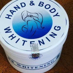 HB Whitening 500 gram