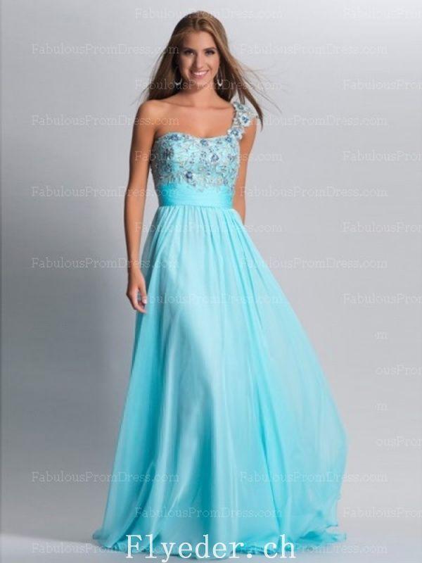 54 best Ballkleider images on Pinterest | Formal prom dresses, One ...
