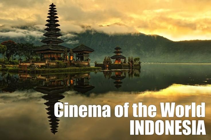 Cinema of the World - Indonesia