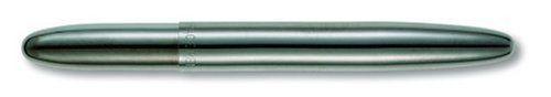 Amazon.com: Fisher Space Bullet Space Pen, Black Titanium Nitride (400BTN): Office Products
