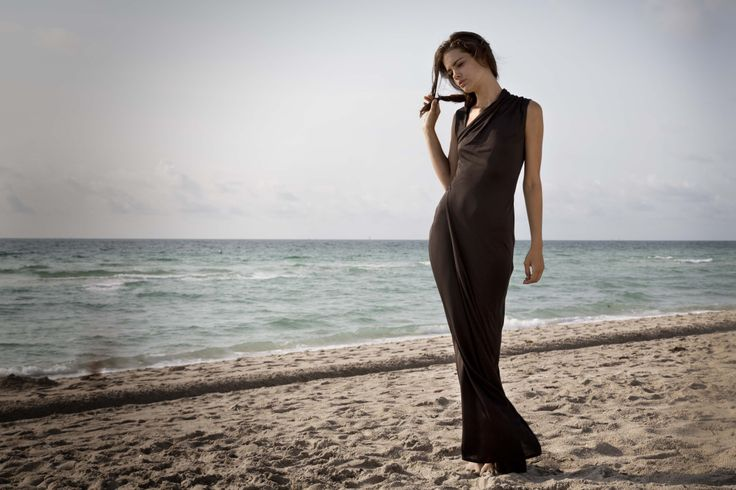 Dreaming of Summer - The Row Dress