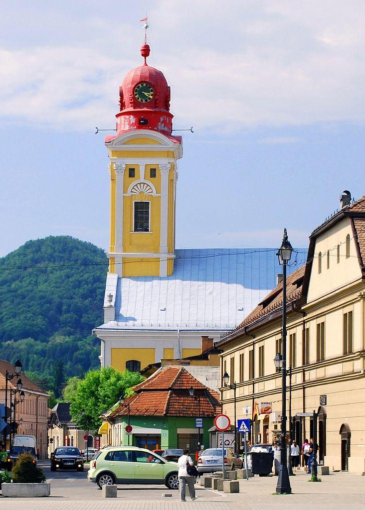 Romania Baia Mare