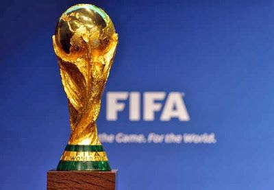 Hasil Undian Grup Piala Dunia Brasil 2014 | FATAMORGANA
