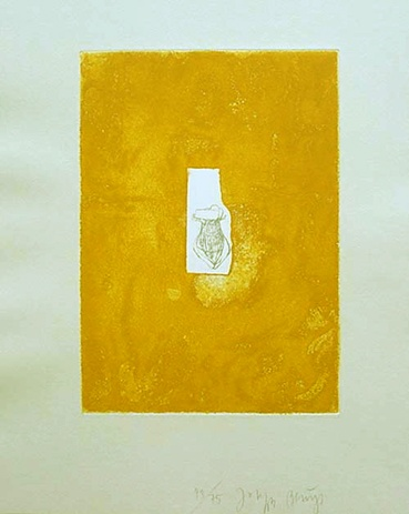 Joseph Beuys  Honnigefass