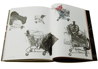 Fukt Mag / http://www.fukt.deDrew Drawn, Contemporary Drawing, Art Inspiration, Http Www Fukt D Magazines, Coolest Drawing, Fine Art, Shops Carts, Fukt Magazines, Drawing Drew