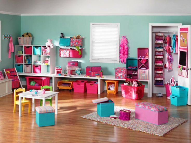 83 best Playroom designs images on Pinterest | Playroom ideas, Kid ...