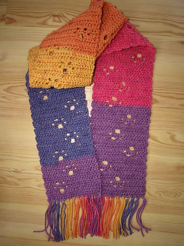 25 Best Ideas About Scarf Patterns On Pinterest Free