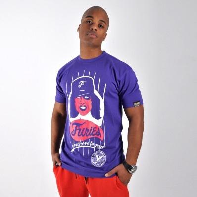 Tienda online de ropa Hip Hop Grimey Furies tee Ropa Skate y moda urbana