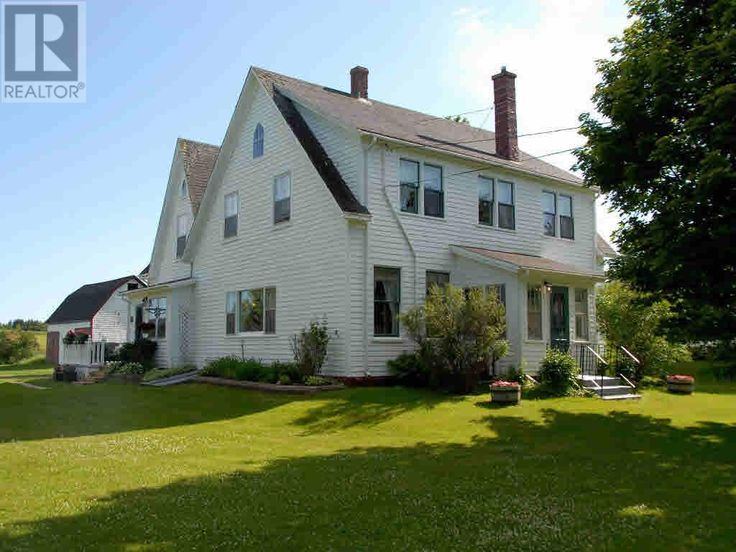 ReMax Charlottetown Realty | 7729 ST. PETERS Road Morell Prince Edward Island C1A1S0